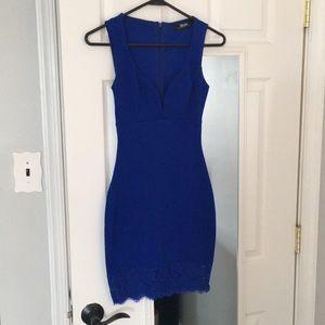 Lulu's Beauty and the Beat Dress.